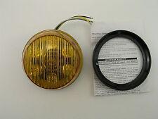 Whelen TIR6™ Super-LED® 200 Series Warning Light Model 2EA00ZAR