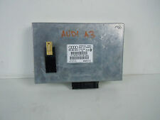 AUDI A3 8P MOBILE PHONE INTERFACE BOX BLUETOOTH CONTROLLER 8P0862335A