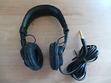 RARE Vintage Sony MDR V5 Digital Monitor Headphones Made in Japan super sounding