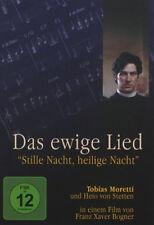 DVD * DAS EWIGE LIED - TOBIAS MORETTI  ~ Stille Nacht , heilige Nacht # NEU OVP