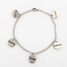 BIGBANG BIG BANG GD ALLOY BRACELET KPOP NEW