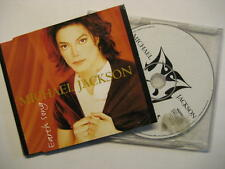 "MICHAEL JACKSON ""EARTH SONG"" - MAXI CD"