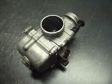 93 1993 SUZUKI RM250 RM 250 MOTORCYCLE ENGINE CARB CARBURETOR INTAKE THROTTLE