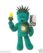 Lady Liberty - The Freedom Coin Bear - FREE DELIVERY in the United States