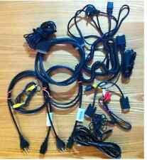 14 cavi elettronica audio video telefono dati scart vedi descrizioni affare