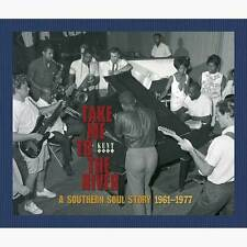 Take Me To The River: A Southern Soul Story 1961-1977 (KENTBOX 10)