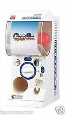 1/2 SCALE BANDAI OFFICIAL GASHAPON MACHINE  NEW JAPAN CAPSULE STATION