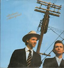 """LP 12"""" 30cms: Cabin Fever: certain general, barclay A5"""