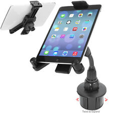 "Smartphone Holder Water Cup Mount for Samsung Galaxy Tab 7 8 9 Pro 7-10"" Tablet"