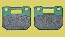 Suzuki Rg125 Gamma me Delantera Pastillas De Freno (85-91) fa110 Estilo-Envío rápido