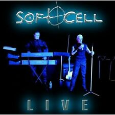 Soft Cell - Live [New CD] Asia - Import