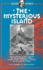 The Mysterious Island (Early Classics of Science Fiction), Jules Verne, Good Boo