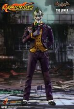 Hot Toys 1/6 VGM27 - Batman: Arkham Knight - The Joker VIDEO GAME PS4 XBOX