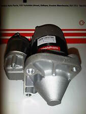 RENAULT CLIO MK2 MEGANE MK2 & SCENIC 1.4 1.6 16V 2002-08 BRAND NEW STARTER MOTOR