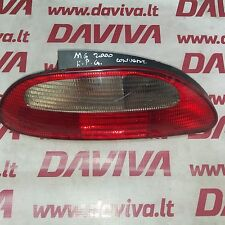ROVER MG 2000 CONVERTIBLE  LEFT SIDE REAR LIGHT