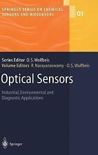 Optical Sensors : Industrial, Environmental and Diagnostic Applications 1...