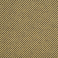 "Tweed Speaker Cabinet Covering Brown/Yellow Yard 64"" Wide"
