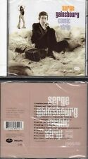 "SERGE GAINSBOURG ""Comic Strip 1966-69"" (CD) 1996 NEUF"
