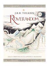 The Pocket Roverandom by J. R. R. Tolkien (Hardback, 2013)
