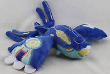 "Pokemon 12"" Mega Kyogre Stuffed Animal Nintendo Game Character Plush Toy Doll"