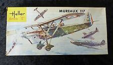 Heller Mureaux 117 1/72 Scale Aircraft Model Kit