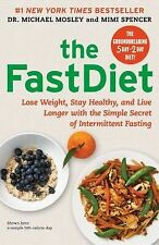 Michael Mosley - Fast Diet (2013) - Used - Trade Cloth (Hardcover)