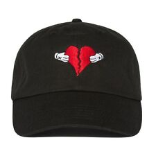 Kanye West 808 And Heartbreak Hat - Black Yeezy Yeezus v2 Boost Merch Pop up NYC
