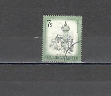 AUSTRIA 1261 - PAESAGGI 1973 -  MAZZETTA  DI 10 - VEDI FOTO