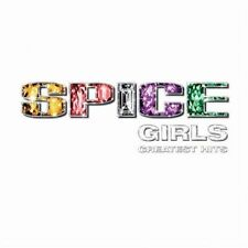 SPICE GIRLS Greatest Hits CD BRAND NEW The Best Of Enhanced