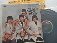 BEATLES << BUTCHER ALBUM >> 3rd State Cover LP with an ***AWESOME PEEL***