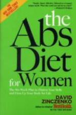 The Abs Diet for Women: The Six-Week Plan to Flatten Your Belly and Firm Up Your