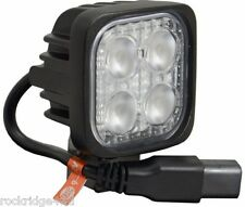 Vision X New Dura Lux Mini LED Work Light 60 Degree Flood AWESOME Rock Lights