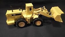 Die Cast Articulated ERTL Caterpillar 988B Wheel Loader, 1:50