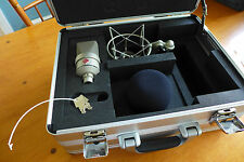 Neumann TLM 103 Anniversary Set Microphone with Shockmount & Special Case Exc++