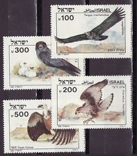 Israel - MNH - Vogels/Birds/Vögel
