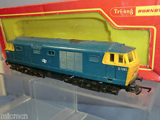 HORNBY RAILWAYS MODEL No.R.758 BR Class 35 Bo-Bo *HYMECK *DIESEL LOCO VN MIB