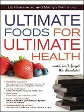 Ultimate Foods for Ultimate Health-ExLibrary