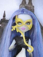 Monster High Cleo de Nile's GHOULS RULE MASQUERADE Mask Accessory