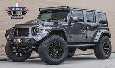 2017 Jeep Wrangler Unlimited Sport Utility 4-Door