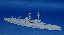 NAVIS WW1 GB BATTLESHIP 'HMS VANGUARD' 1/1250 MODEL SHIP