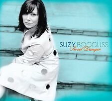 NEW - Sweet Danger by Bogguss, Suzy