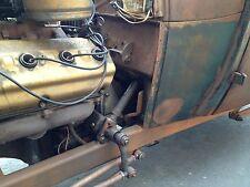 Ford F1 F-1 Steering Box Column 48 49 50 51 52 Rebuilt New Restored 100 Hot Rod
