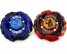 2x Beyblades Set / Lot, Mercury Anubius Legend + Anubis Brave - USA SELLER!