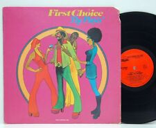 First Choice the player Philly Groove Rec. NM # D