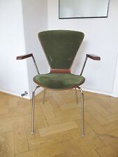 60s chaise easy chair armrest chair Denmark Juhl, Jalk, Jacobsen ère/4