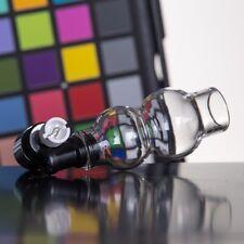 Pyrex Glass Double Globe Vape Nail  - BUY 2 GET 1 FREE !