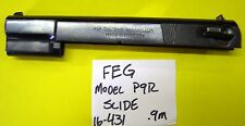 FEG P9R 9mm Complete Slide 9mm Hungary Browning Hi-power Clone ITEM # 16-431