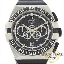 The Omega Constellation double eagle co-axial Free Shipping