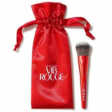 SEPHORA VIB Rouge 56.5 Pro Mini Flawless Air brush (Red) Brand NEW