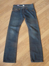 mens TRUE RELIGION jeans - size 32/34 great condition